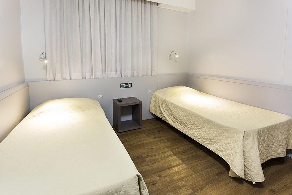 Foto Habitación Individual Tropikalya Prime Hotel