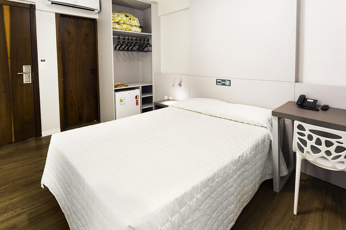 Foto Quarto Duplo Tropikalya Prime Hotel