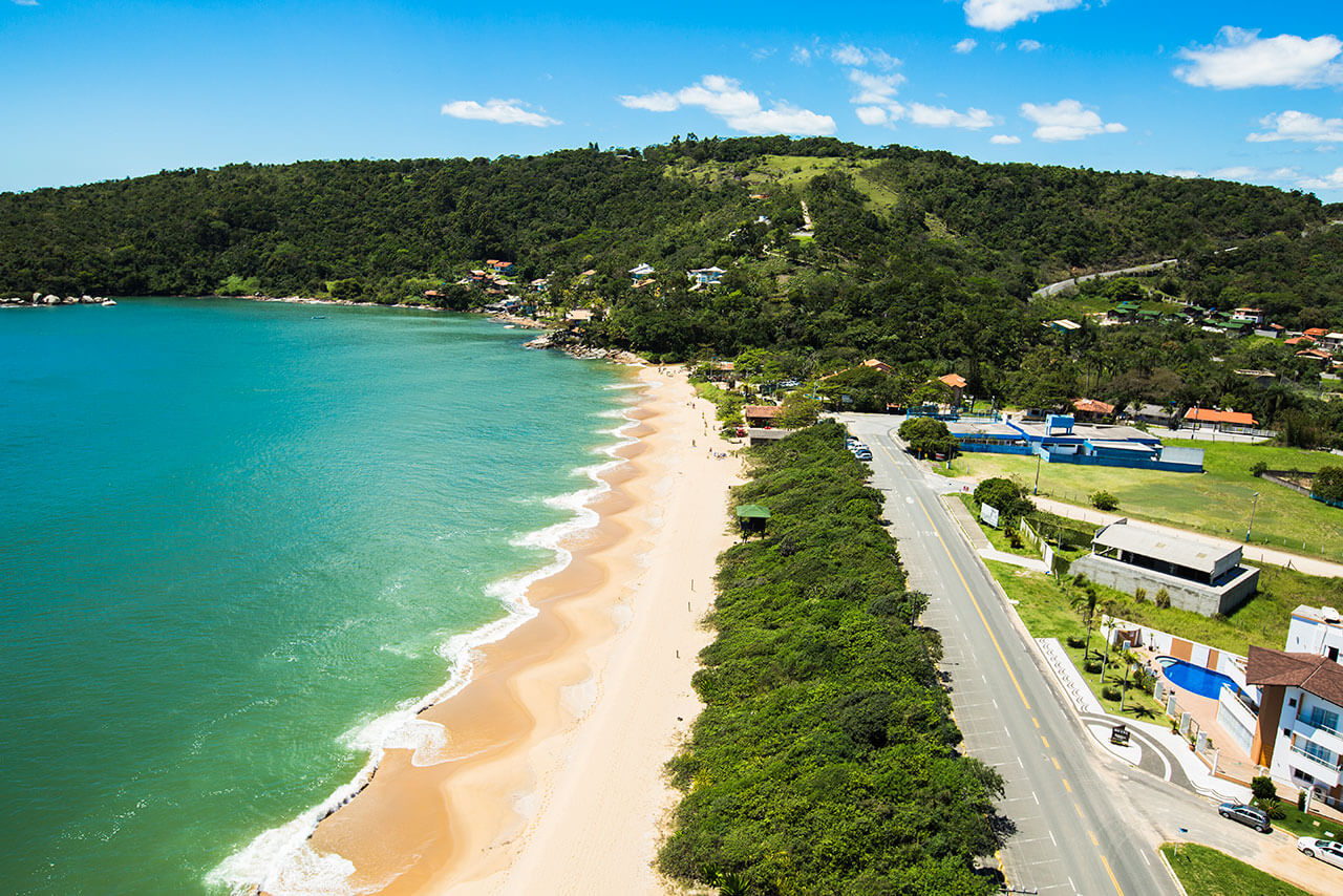 Playa de las Taquaras Balneário Camboriú
